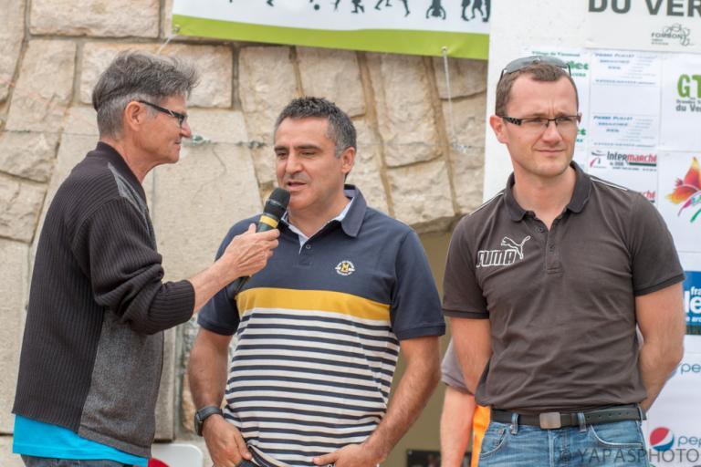 Stéphane Houdet, dernier vainqueur Rolland Garros Handicap