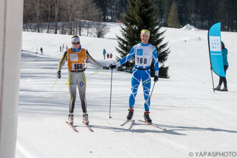 Nordic Vercors 2015-24