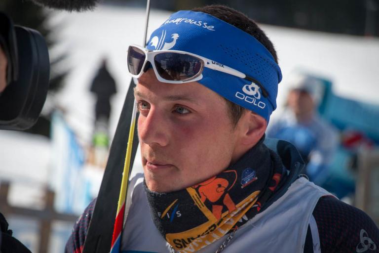 Nordic Vercors 2015-6