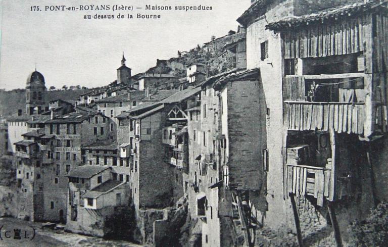 Pont en Royans. 4 jpg