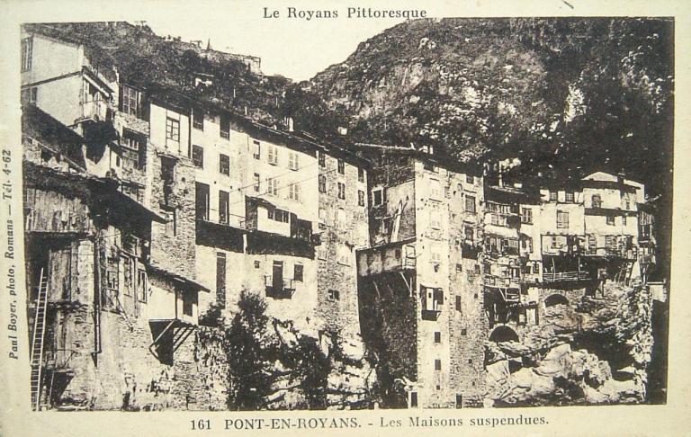 Pont en Royans.9 jpg