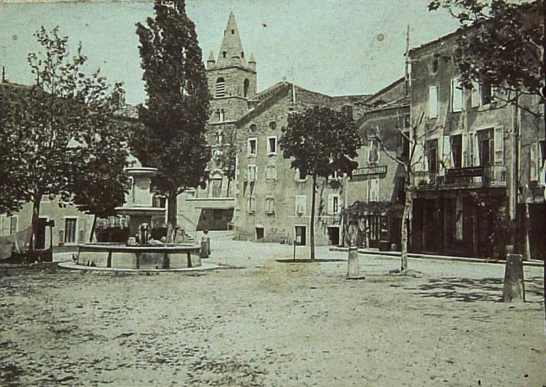 St Laurent en Royans.12 jpg