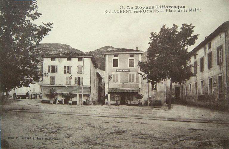 St Laurent en Royans. 17jpg