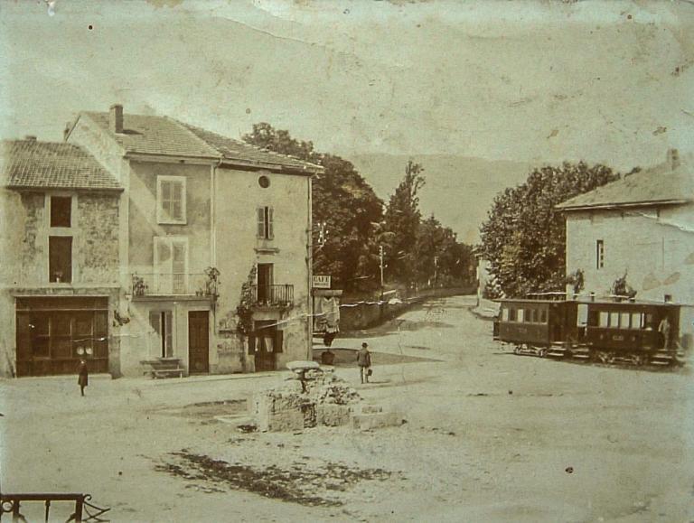 St Laurent en Royans 8
