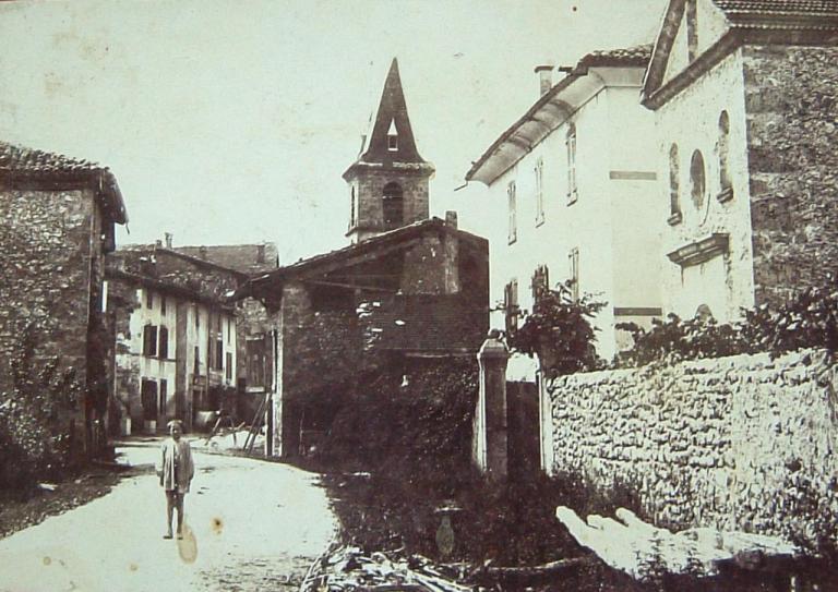 St Laurent en Royans. 9 jpg