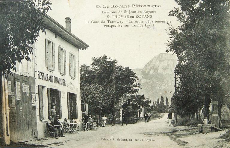 St Thomas en Royans.3 jpg