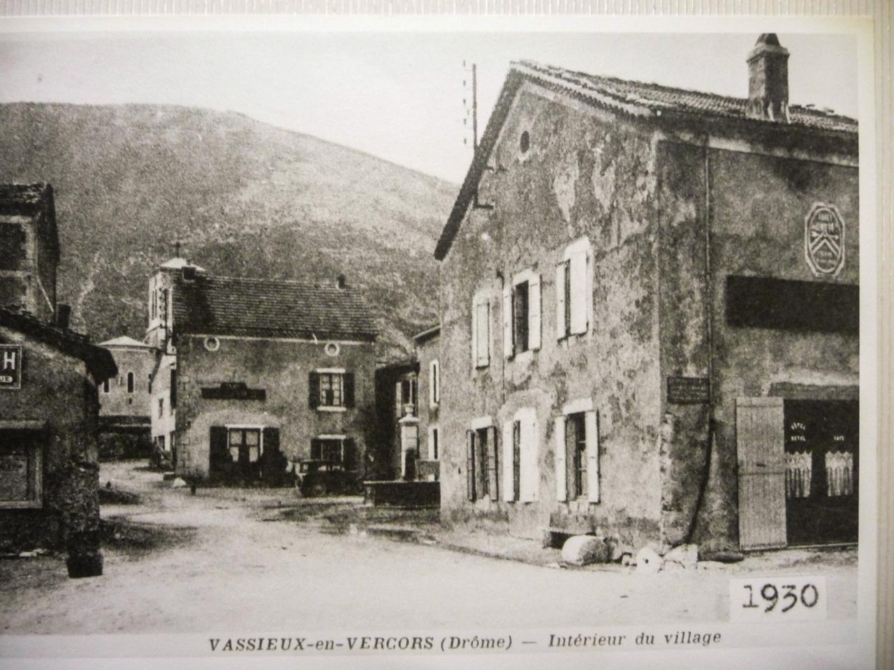Vassieux