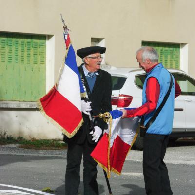 Centenaire 2018 Saint Julien JLV-10
