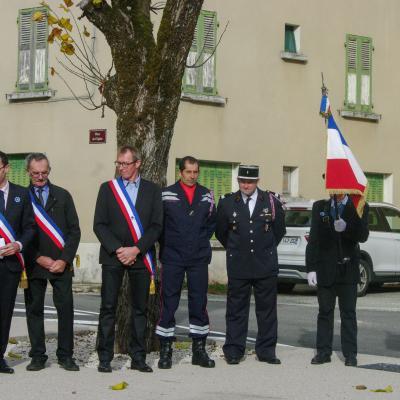 Centenaire 2018 Saint Julien JLV-14