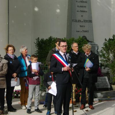 Centenaire 2018 Saint Julien JLV-15