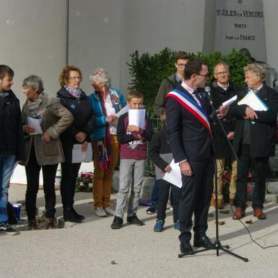 Centenaire 2018 Saint Julien JLV-16