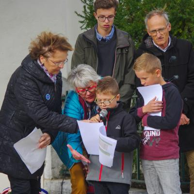 Centenaire 2018 Saint Julien JLV-25