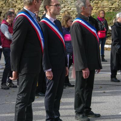 Centenaire 2018 Saint Martin JLV-16