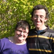 Martine & Bernard