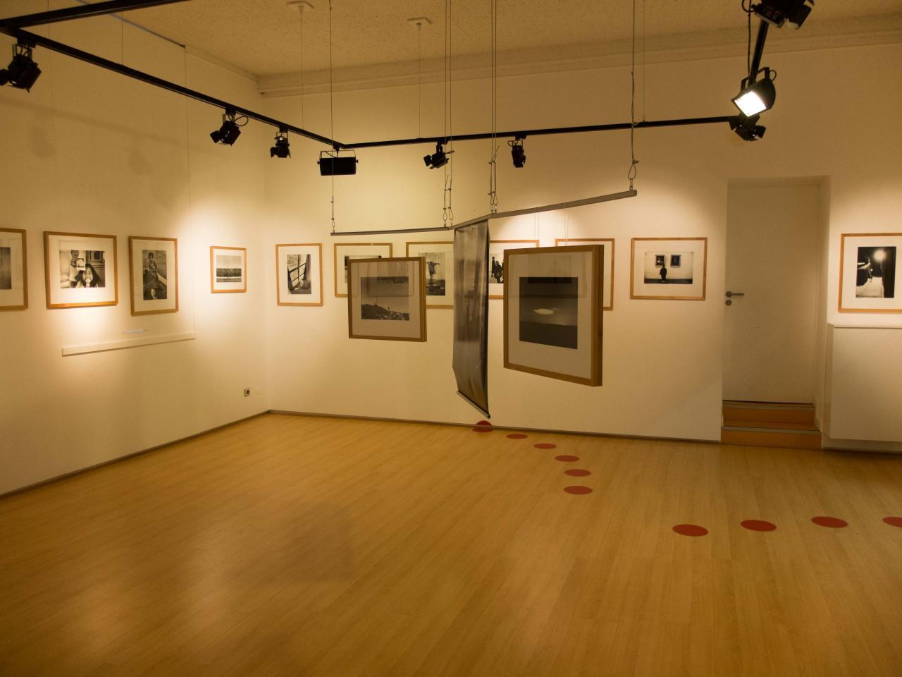 Expo à la Maison du patrimoine