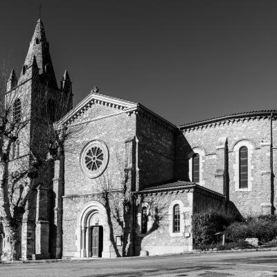 Eglise La Chapelle
