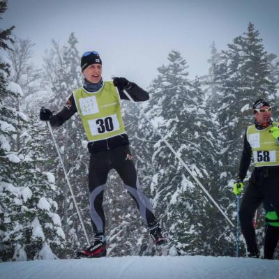 Tranvercors Nordic 2014