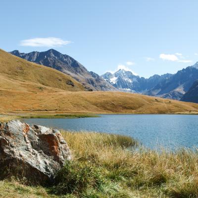 lac du Pontet