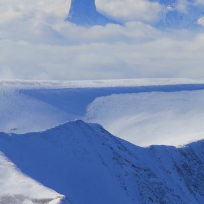 Glacial Mont Aiguille_1