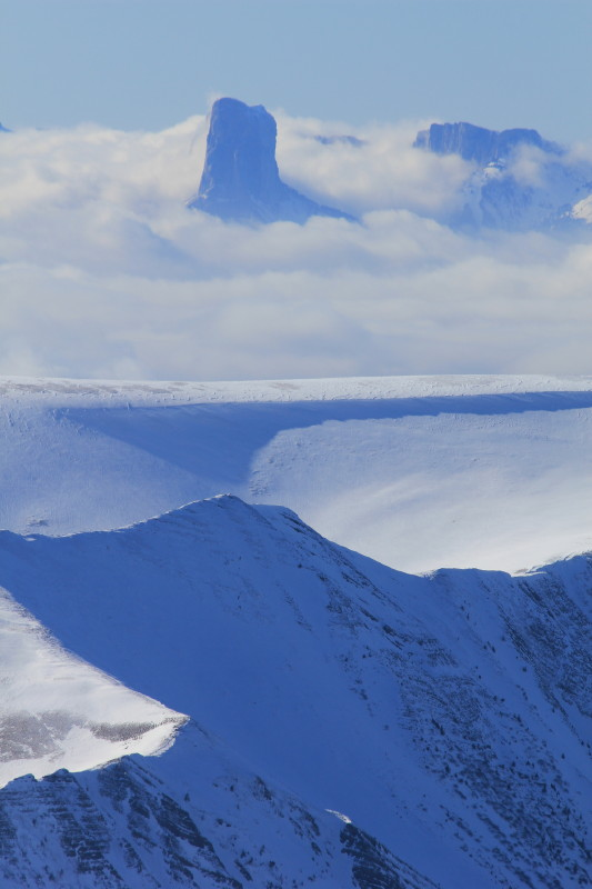 Glacial Mont Aiguille1