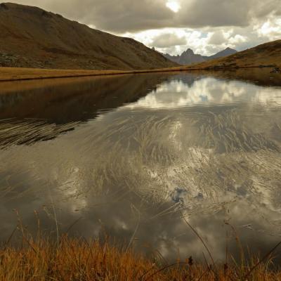 lac de la cula (Clarée)