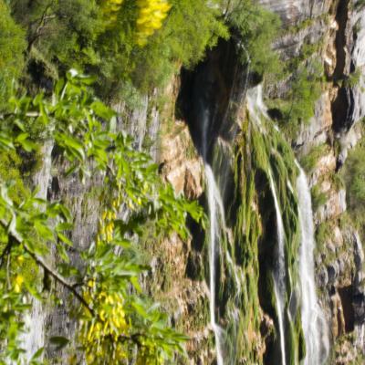 cascade saint julien