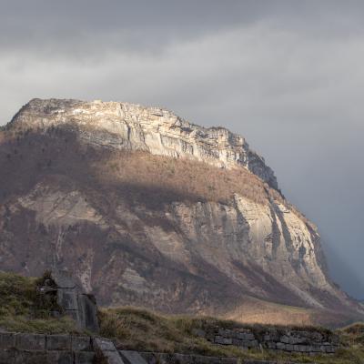 Mont Saint Eynard