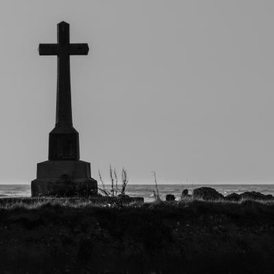 Souvenir des marins disparus.