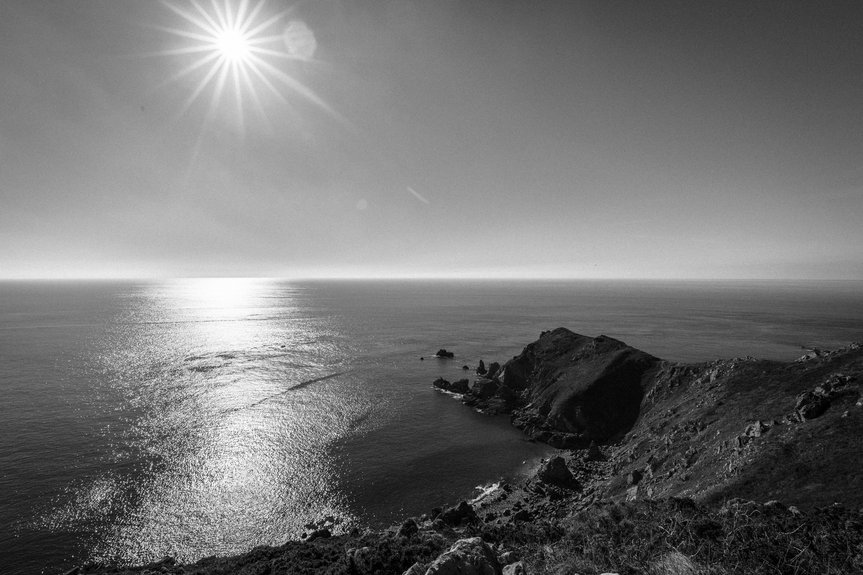 Soleil de Normandie.