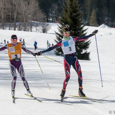 Nordic Vercors 2015-19