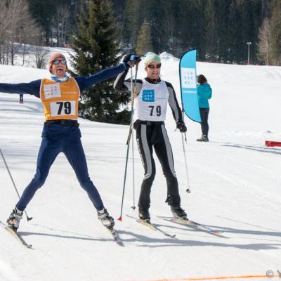 Nordic Vercors 2015-22