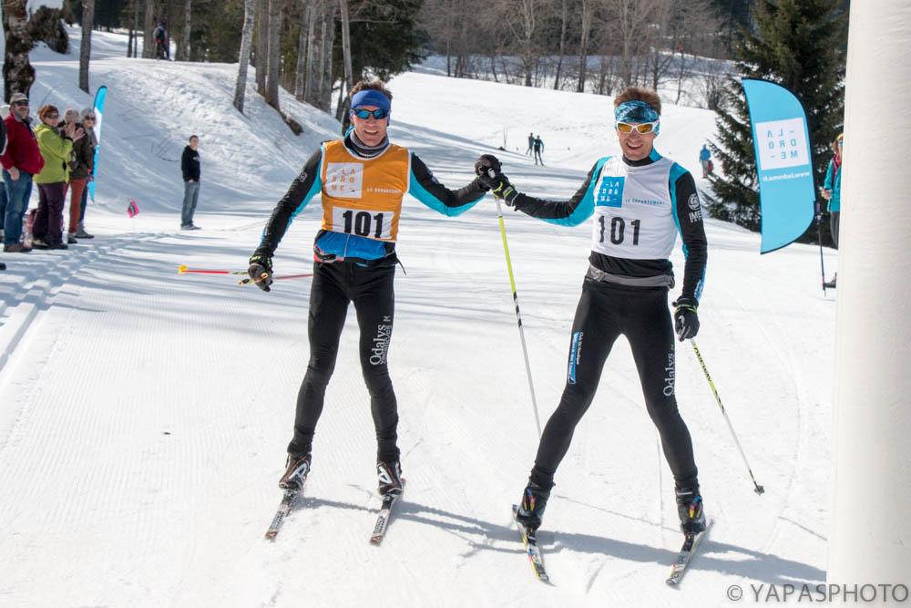 Nordic Vercors 2015-26