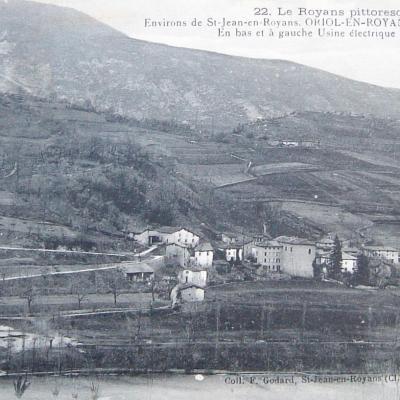 Oriol en Royans.2 jpg