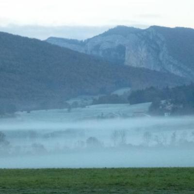 Plaine des Bernards Nov 2012