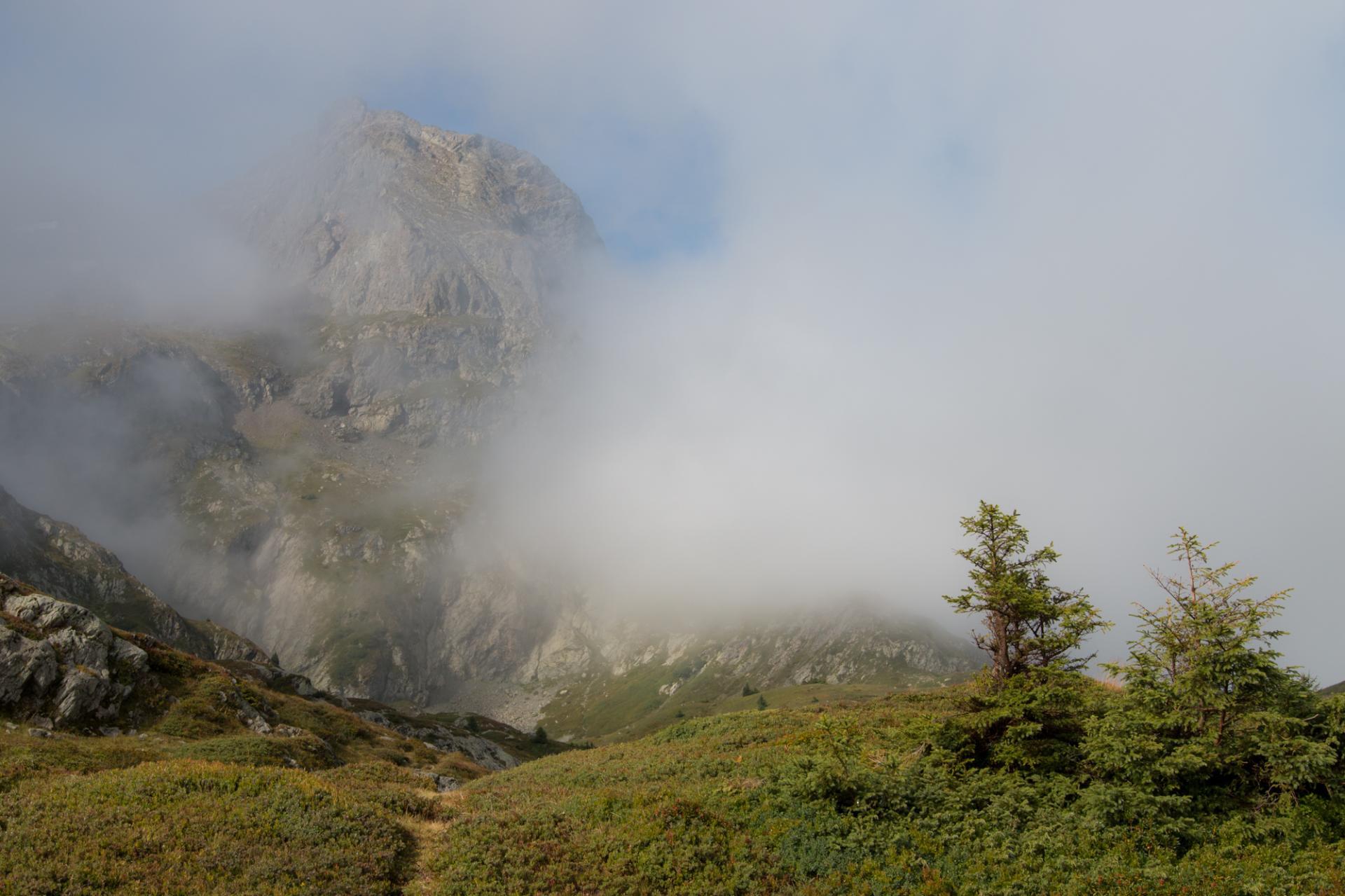 Rando Lac Fourchu