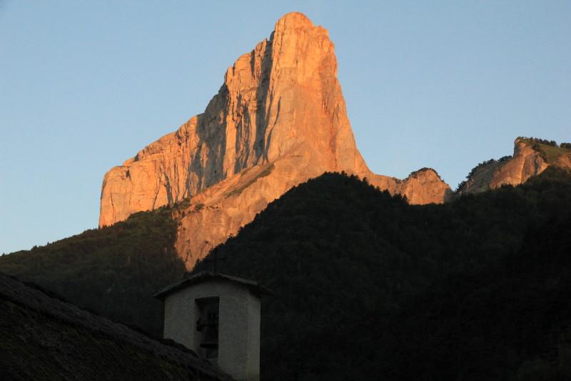 Réveil du Mont Aiguille 1