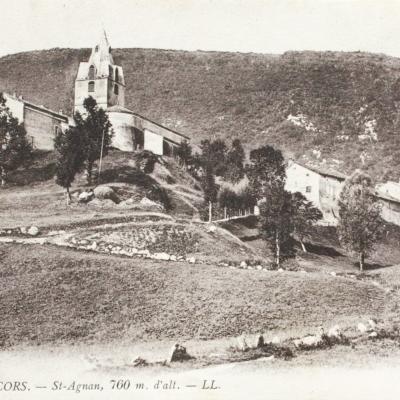 Saint Agnan en Vercors