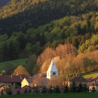 Saint Julien