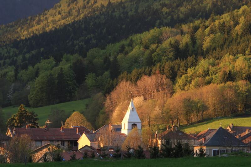 Saint Julien en vercors 1