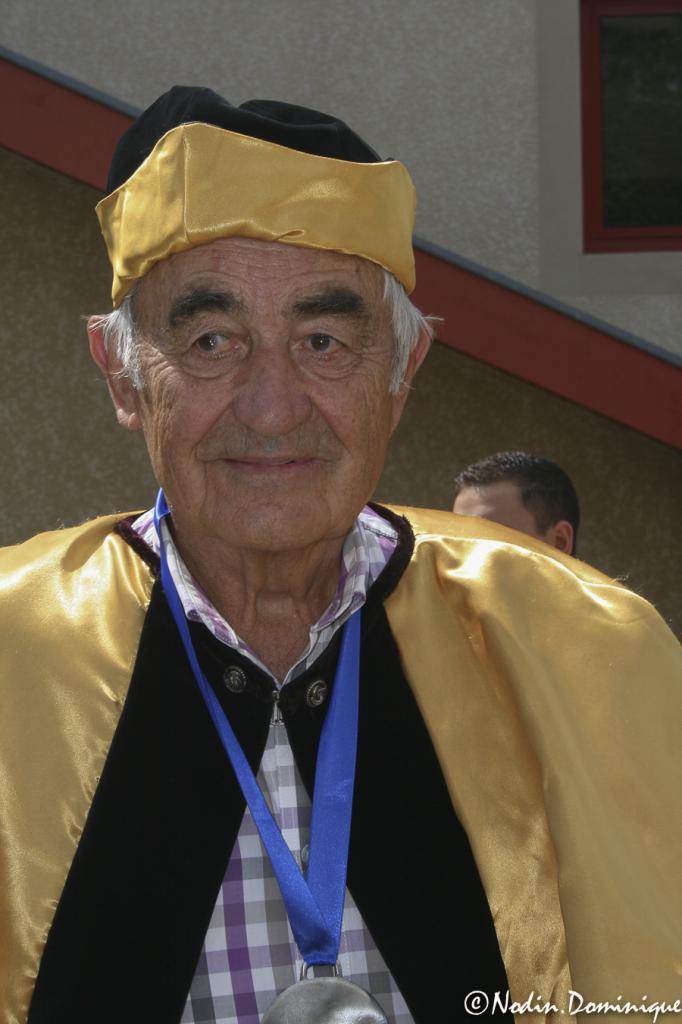 Marcel Algoud.
