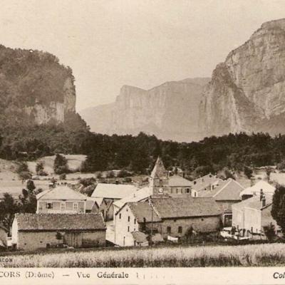 Saint Julien Est Ouest