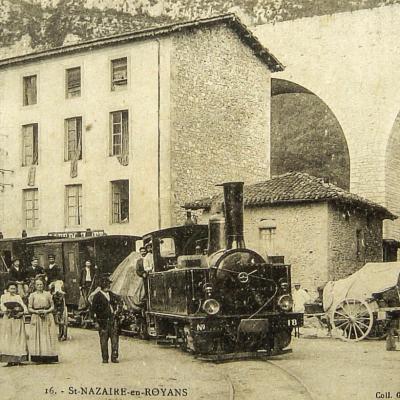 Royans Vercors d'autrefois et d'aujourd'hui