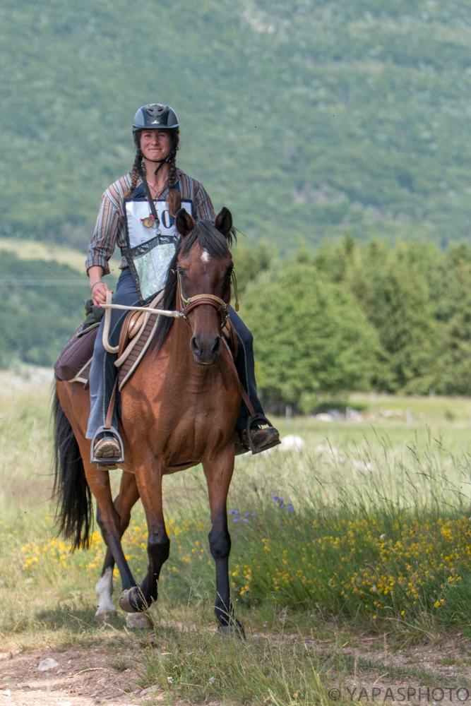Trec Vassieux 2014-1
